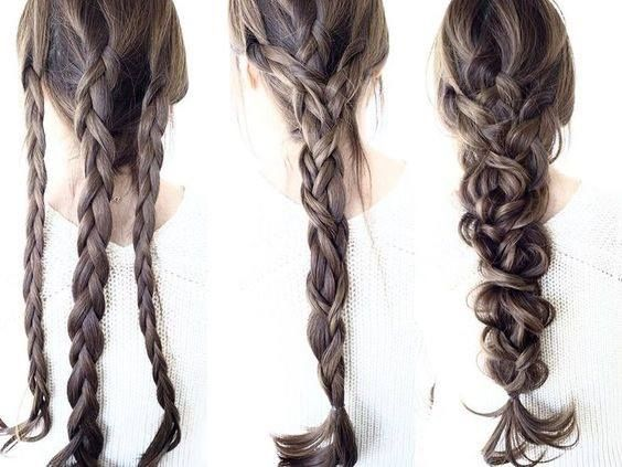 70+ Flattering Summer Hairstyles You Cannot Wait to Try Out | Long .