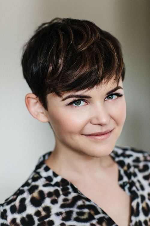 Hair to Try: Adorable Short Hair - Pretty Desig