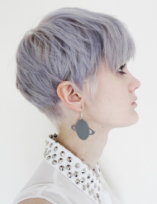Adorable Short Haircut: Layered Hairstyles - PoPular Haircu