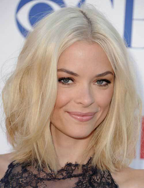 Alluring Medium Hairstyles for Women to Get A Celebrity Inspired .