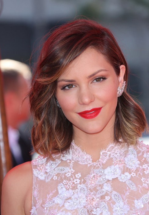 14 Alluring Celebrity-Approved Hairstyles for Women 2014 - Pretty .