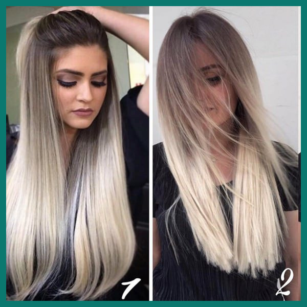 Simple Straight Hairstyles 356245 124 Eye Catching and Alluring .