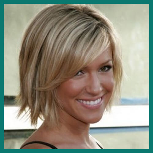 Short Straight Hairstyles for Thick Hair 358351 55 Alluring Ways .