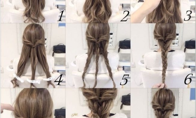 20 Ridiculously Best Braid Tutorials You Can't Miss This Season .