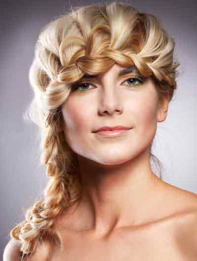 Formal Braided Hairstyles For Long Hair, Best Updos for Long Ha