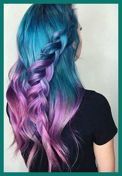 Cool Colored Hairstyles 535423 33 Cool Pastel Hair Color Ideas You .