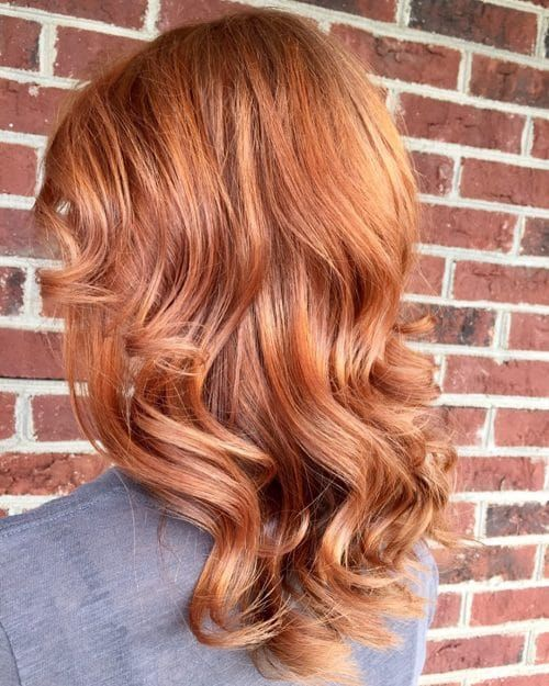 10 Best Copper Hair Color Shades for Every Skin Tone in 2020 .