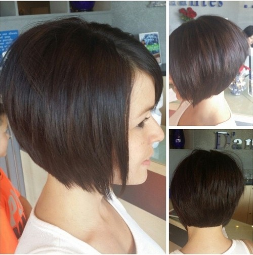 30 Amazing Short Hairstyles for 2020 - Simple Easy Short Haircut Ide