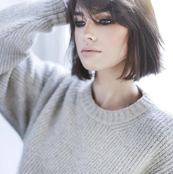Amazing Short Haircuts for All Smart Women 2020 - HAIRSTYLE ZONE