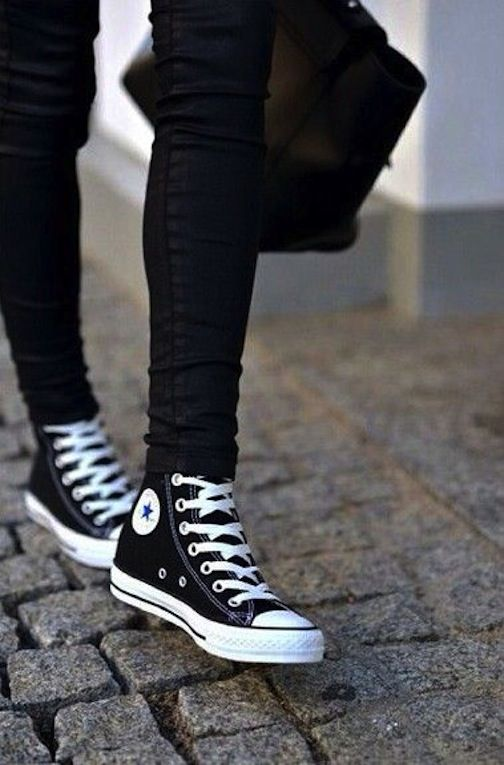 20 Amazing Sneakers for Girls - Pretty Desig