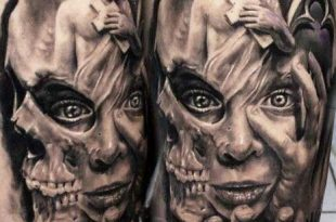 10 Amazing Tattoo Designs for the Week | Picture tattoos, Sleeve .