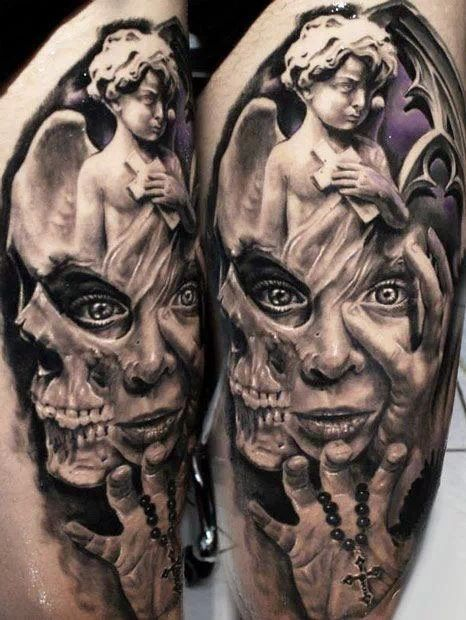 Amazing Tattoo Designs for the Week