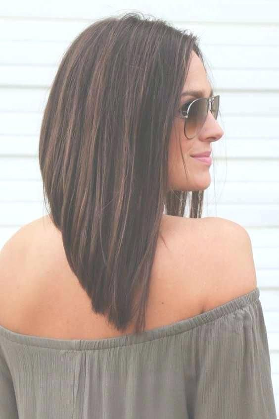 Long Angled Bob Hairstyles Best Long Angled Bobs Ideas On Long .