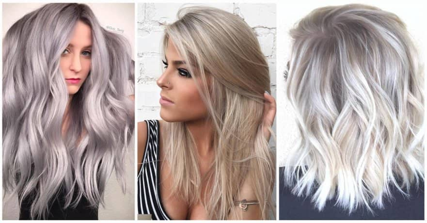 50 Unforgettable Ash Blonde Hairstyles to Inspire Y