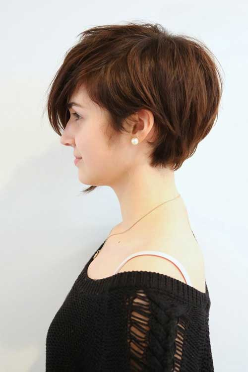 40 Hottest Short Hairstyles, Short Haircuts 2020 - Bobs, Pixie .