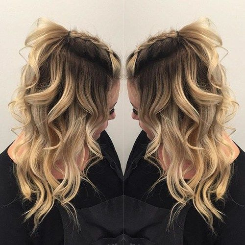 Fall Hairstyles 2020 - 20 Autumn Hair and Color Ideas | Medium .