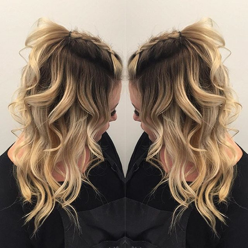 Fall Hairstyles 2020 – 20 Autumn Hair and Color Ide