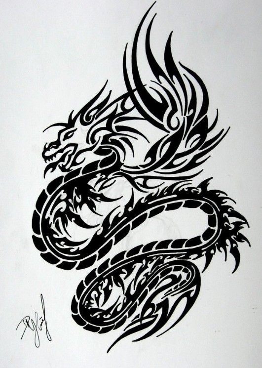 Awesome Tattoo Is A Way To Express Yourself (mit Bildern .