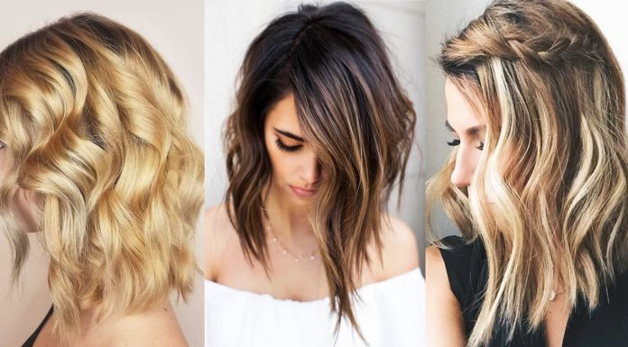 Beachy Waves with Ombre Color Archives - Hairs.Lond