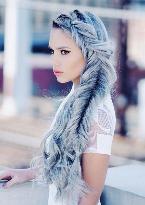 50 Trendy Long Hairstyles for Women to Try in 2019 - Hairs.Lond