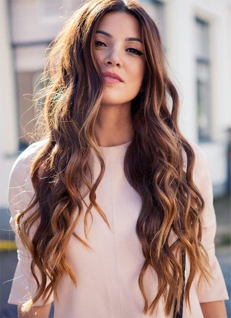 21 Most Beautiful Wavy Hairstyles for Women - Haircuts .