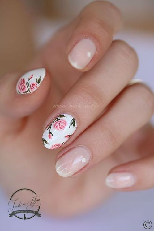 21 Fresh And Fabulous Nail Art Designs Just In Time For Spring .