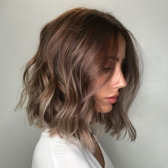 20 Beautiful Short Haircuts and Colors for Women - Trend Hairstyl