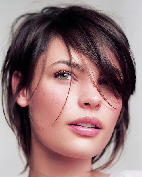 Top 10 Most Beautiful Short Hairstyles Women Should Try - Pretty .
