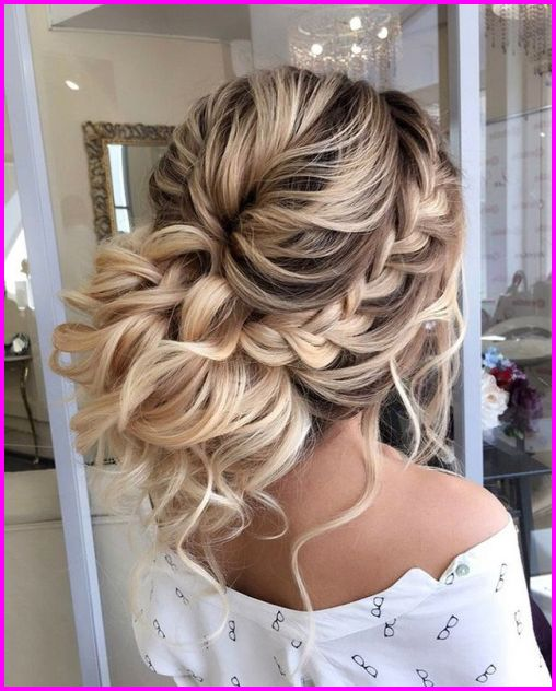 Prom Makeup 20 Beautiful Wedding Updos #WomenHairstyles .