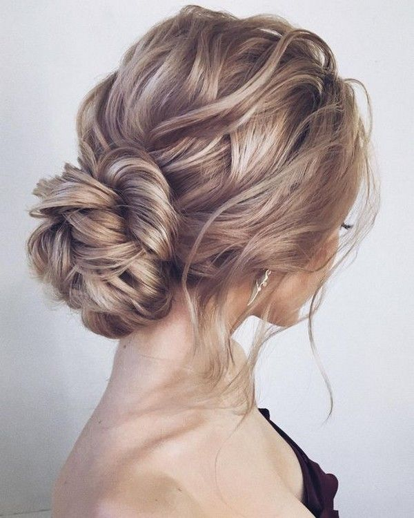 100 Most-Pinned Beautiful Wedding Updos Like No Other | Wedding .
