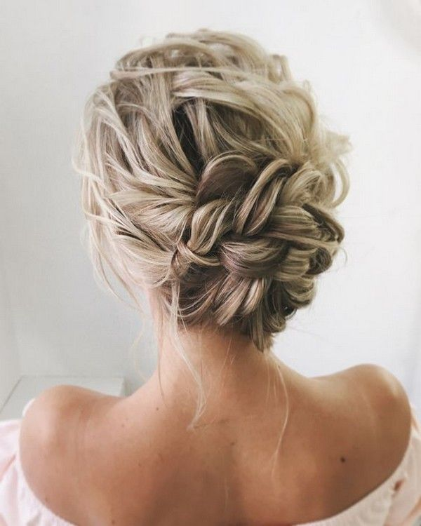 100 Most-Pinned Beautiful Wedding Updos Like No Other | Bride .