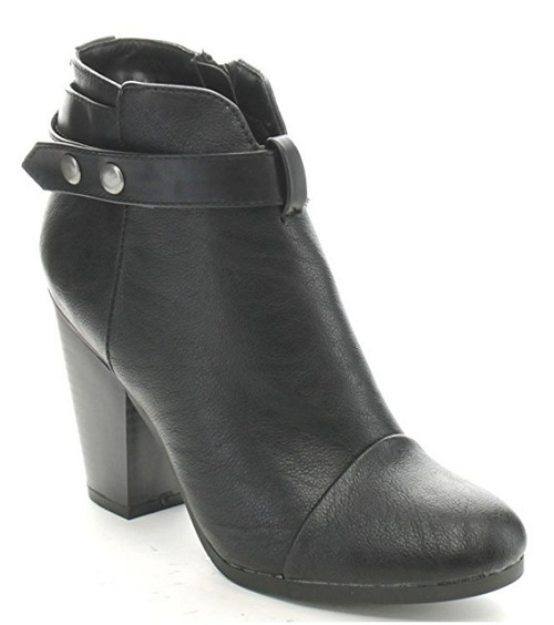 Top 10 Best Ankle Boots For Women In 2020 Revie