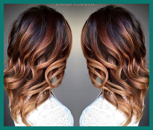 Fall Ombre Hair Colors 46022 21 Best Fall Hairstyle Ideas New .