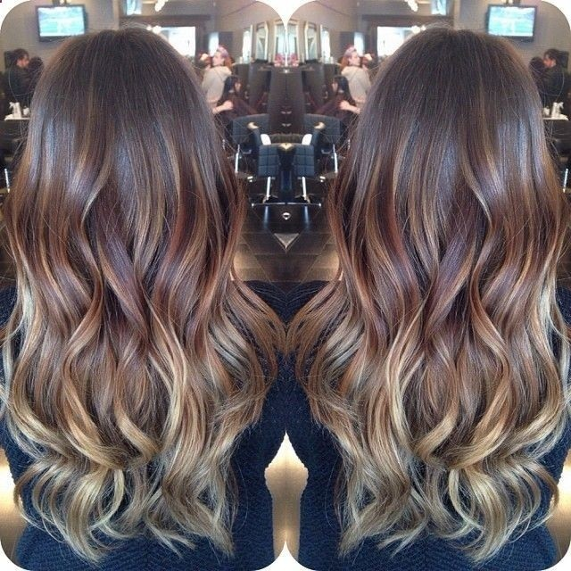 20 Hottest Fall Hairstyles - Best Fall Hair Color Ideas .