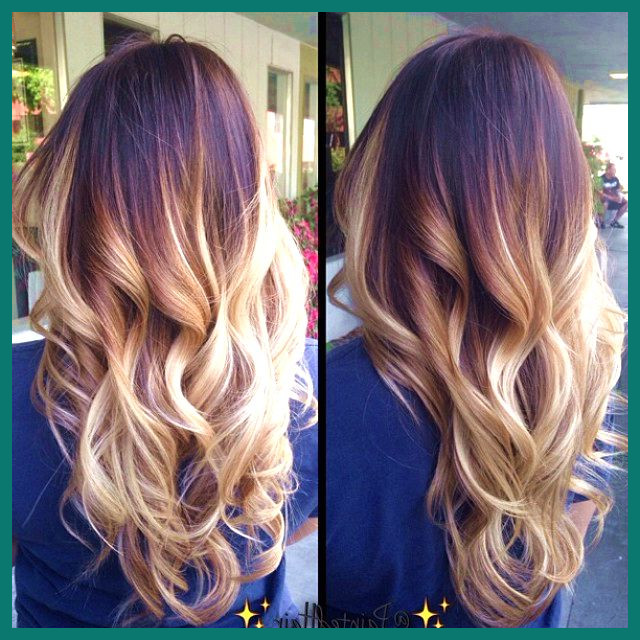 New Fall Hair Color 80709 30 Hottest Fall Hairstyles Best Fall .