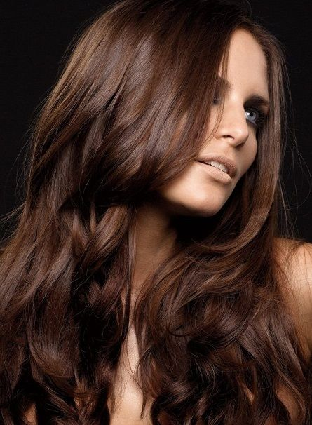 Top 10 Women Best Winter Hair Color Shades 2020-2021 to Try .