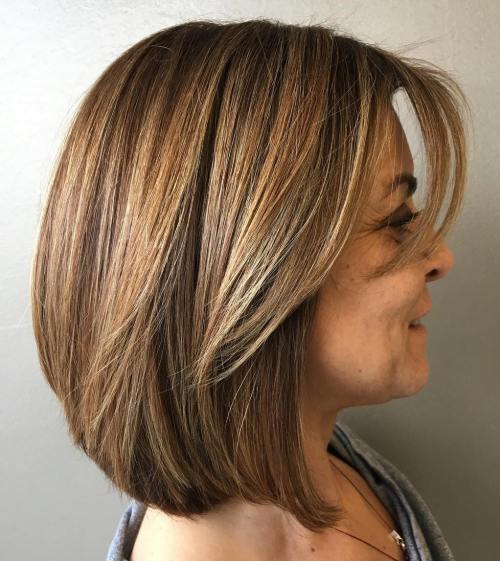 80 Best Hairstyles for Women Over 50 to Look Younger in 20