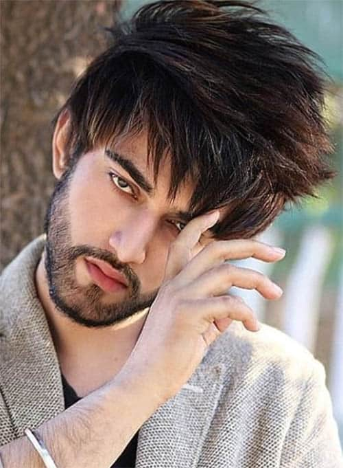 32 Best Haircuts for Men with Thick Hair (2020 Hairstyle