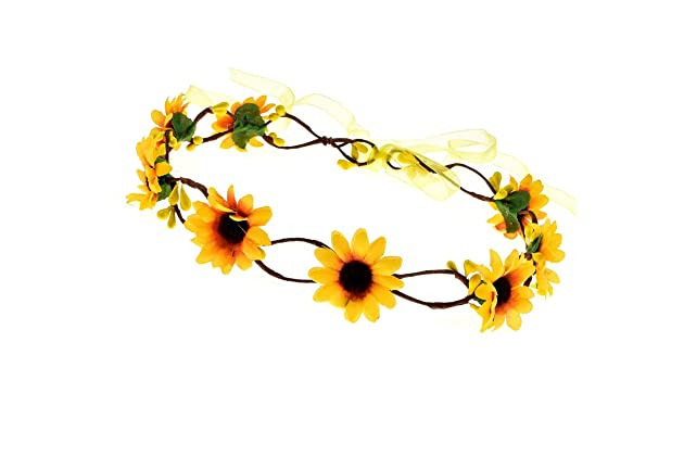 Best wreaths for hair | Amazon.c