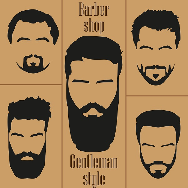 Barber Shop Posters: Top 10 Creative Ideas of How to Make the .