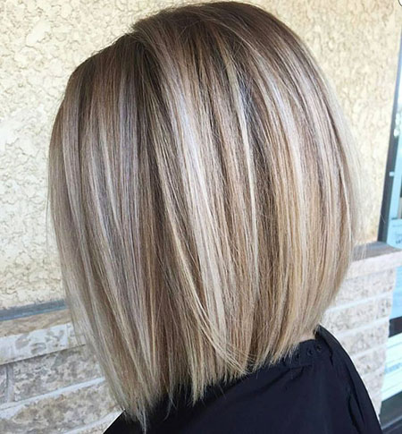 40 Best Shoulder Length Bob Hairstyles | Bob Haircut and Hairstyle .