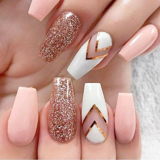 Best Nail Arts for Party