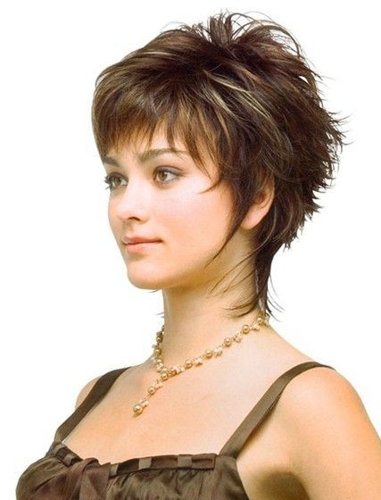 Short Haircuts For Women with fine ,thin hair Over 50 | Summer .