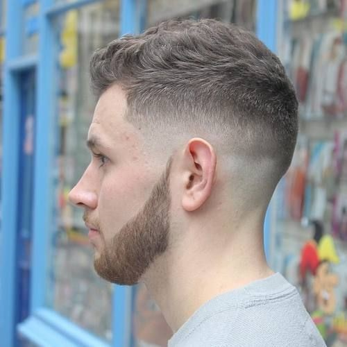 40 Best Short Haircuts for Men To Try in 2020 - Men Empori