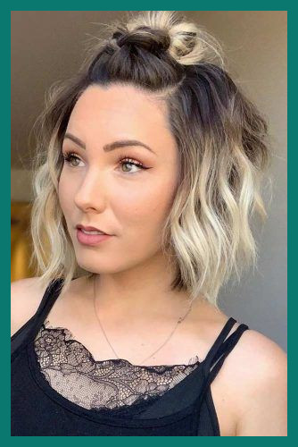 Short Hairstyles for 419952 60 Best Short Haircuts 2020 Quick .