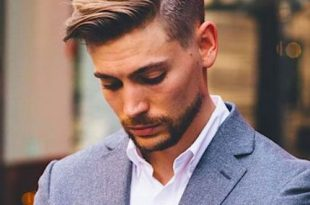 25 Best Side Part Hairstyles + Parted Haircuts For Men (2020 Guide .