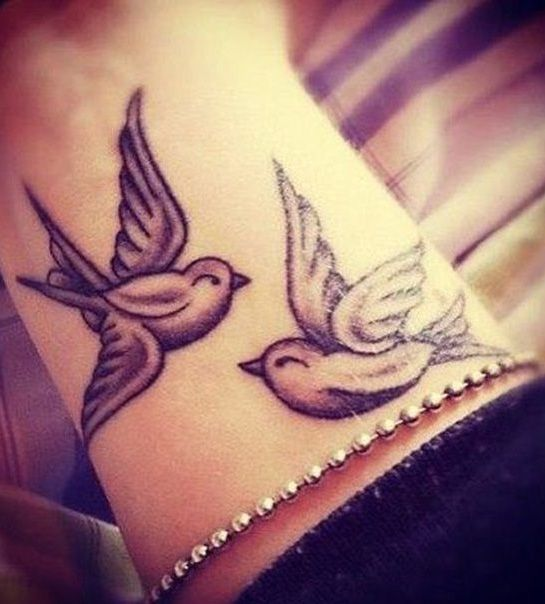 Best Tattoo Designs for Girls | Wrist tattoos, Tattoo designs for .