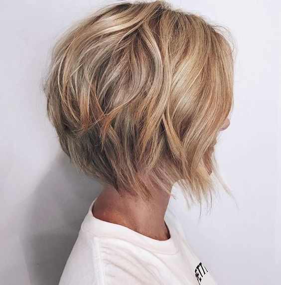 10 Ultra-Mod Short Bob Haircuts 20