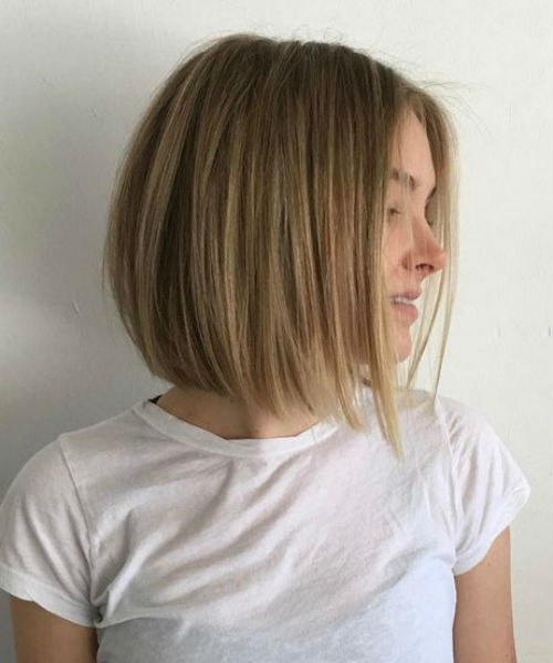 Bob Haircuts for Women - Do Try These Magical Haircuts for Women .