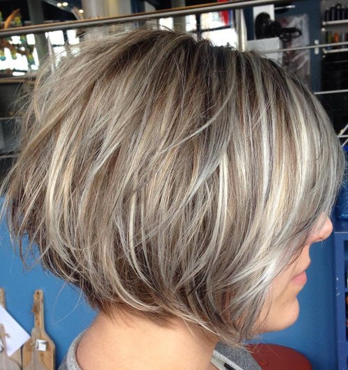 60 Best Short Bob Haircuts and Hairstyles for Women in 20